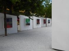 Galerie à ciel ouvert Rue Ste Catherine