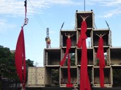 Spectacle Complètement cirque