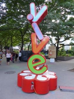 375° anniversaire de Montréal