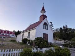 Chapelle de Tadoussac