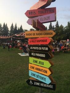 """""""Les Grans Apéros"""" des quartiers Villeray-Parc Extension"""