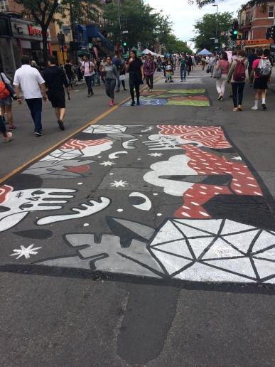 Avenue Mont Royal