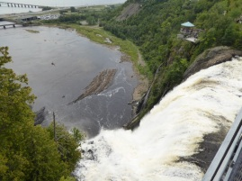 QUEBEC MONTMORENCY 05