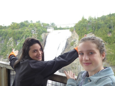 QUEBEC MONTMORENCY 18