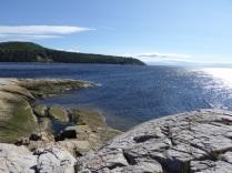 Tadoussac - Chemin de l'Islet