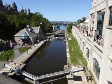 OTTAWA - Le Canal Rideau