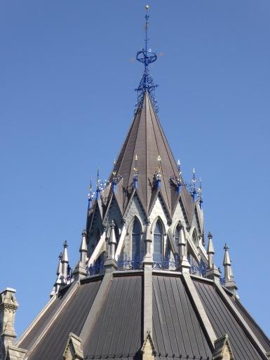 OTTAWA - Le Parlement