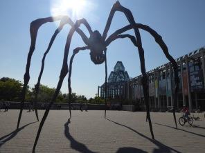 OTTAWA - Le Musée des Beaux-Arts