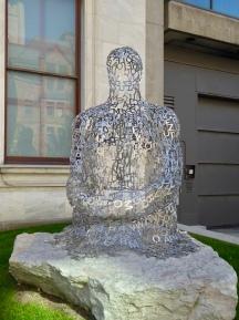 Rue Sherbrooke - Balade pour la Paix