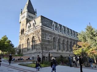 Université Mc Gill