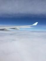 Retour - La tête dans les nuages