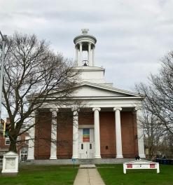 Vermont_ Burlington