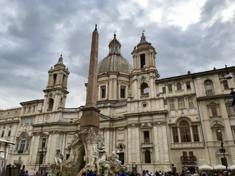 Rome _ Place Navone