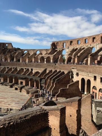 Rome _ Le Colisée