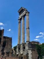 Rome _ Forum romain