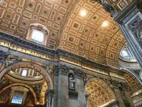 Rome _ Basilique Saint Pierre