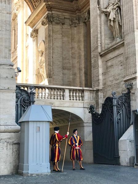 Rome _ Vatican