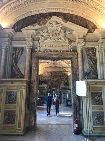 Rome _ Musée du Vatican