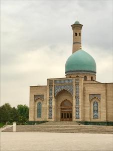 Ensemble Khazret Iman